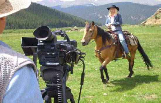 Great Escapes: Colorado Dude Ranches