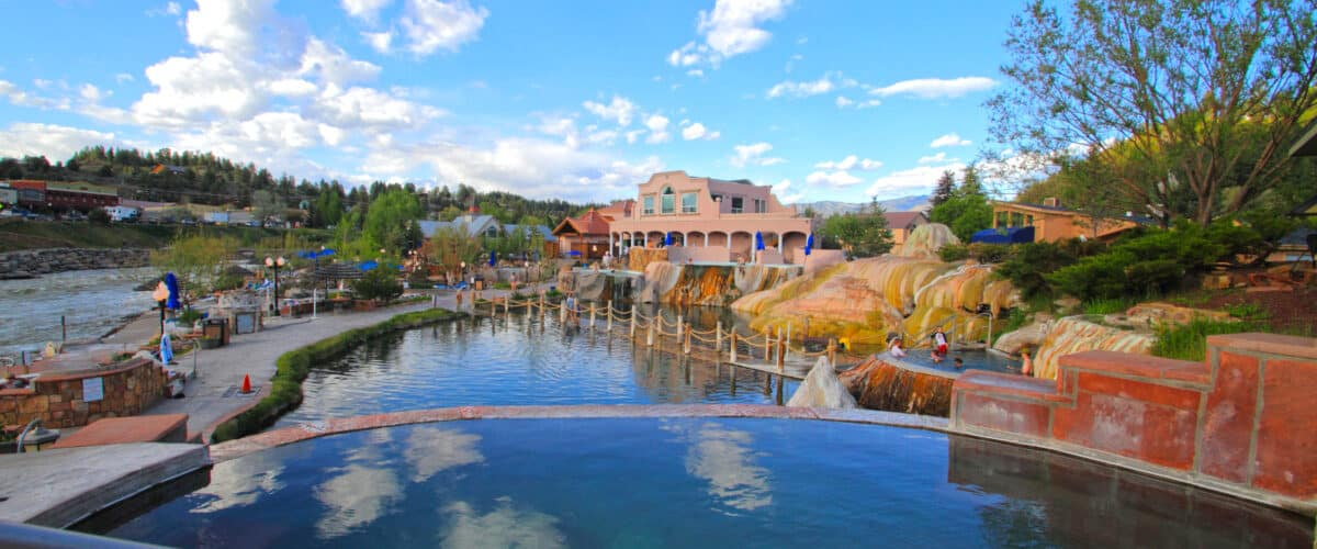 9 Ways to Play Outdoors in Pagosa Springs