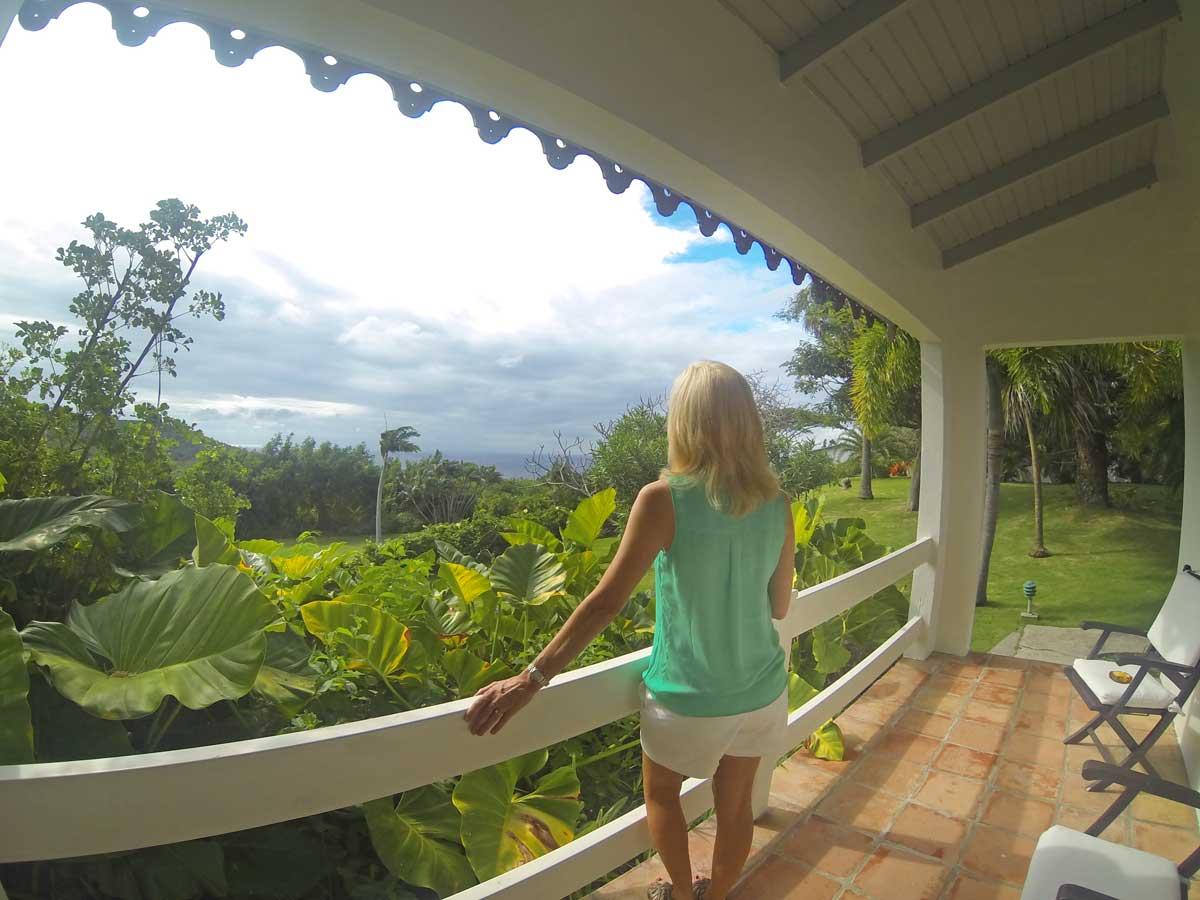 Travel Magazine editor Janna Graber